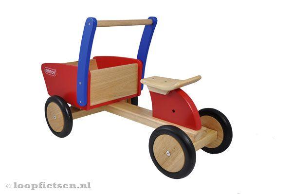 houten fiets bakje - Google zoeken