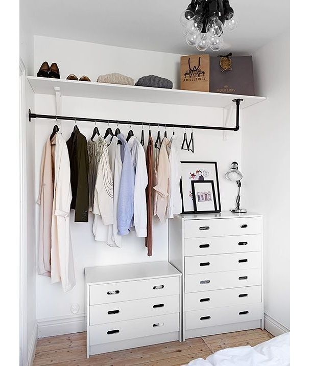 17 meilleures id es propos de amenagement dressing sur pinterest dressing chambre armoire. Black Bedroom Furniture Sets. Home Design Ideas