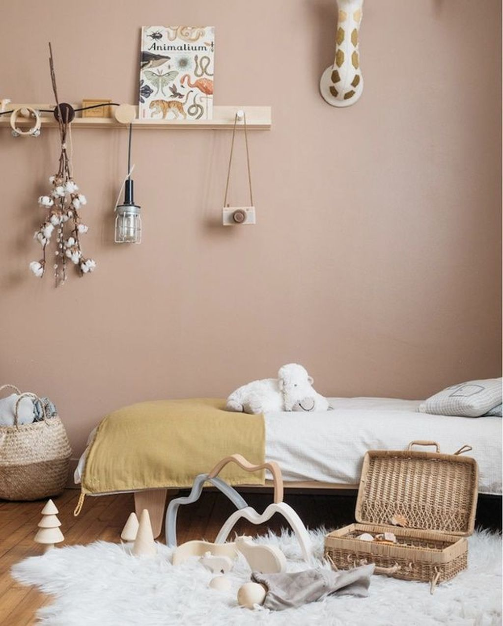 20 Modern Colorful Bedroom Decor Ideas For Kids Minimalist Kids Room Colorful Bedroom Decor Scandinavian Kids Rooms