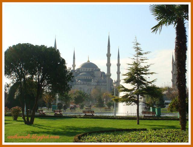Istanbul- Κωνσταντινούπολη