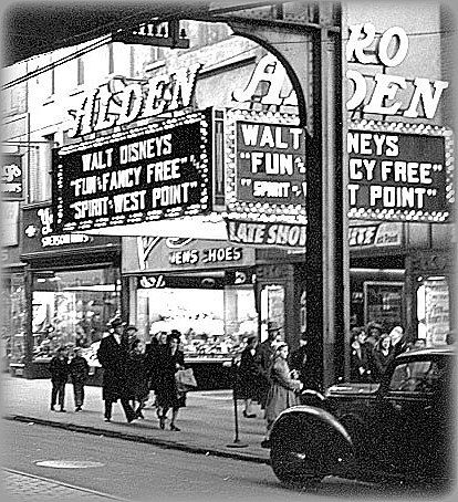 Kew Gardens Movie Theater Queens Ny