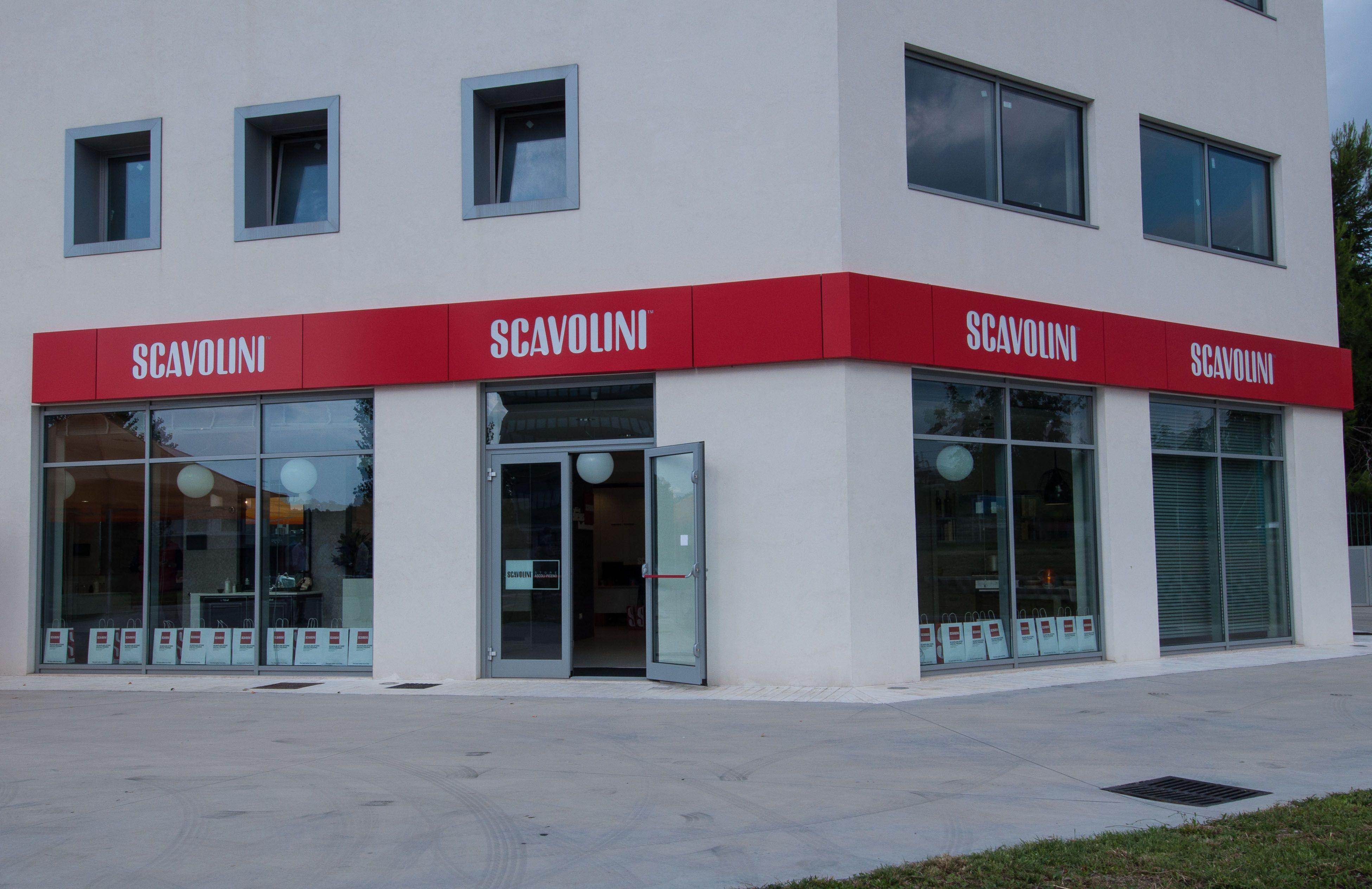 Scavolini Store Ascoli Piceno Via del Commercio, 76/A Tel ...