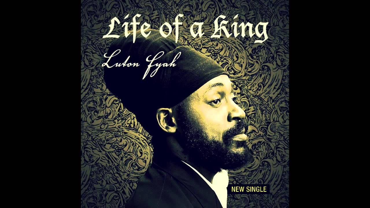 Lutan Fyah - Royal Empress (Natural High Music 2013)