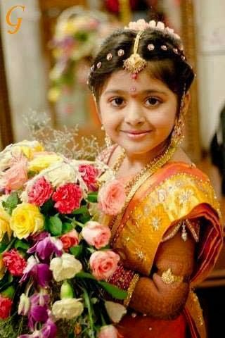 Wallpaper Of Little Girl In Bajrangi Bhaijaan Cute Little Indian Girl Wallpapers Wallpaper Images