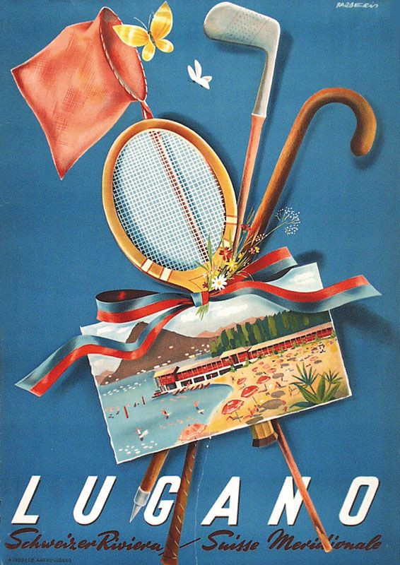 Barberis Franco - Lugano