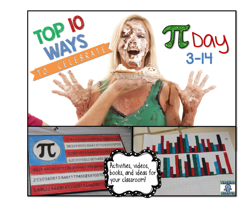 The Pi Day Of The Century Homeschool