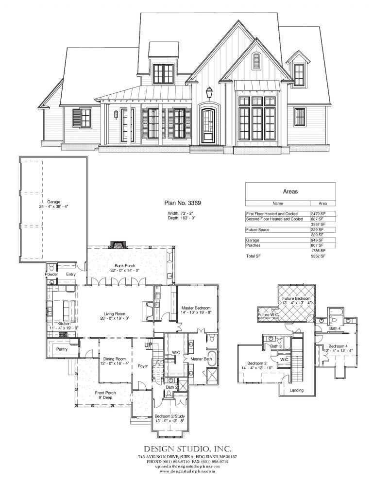 Man I Love This House Plan Big Laundry Bid Panrty Useful Mudroom Kitchen Sink At A Window Kids Rooms Upsta New House Plans Dream House Plans House Plans