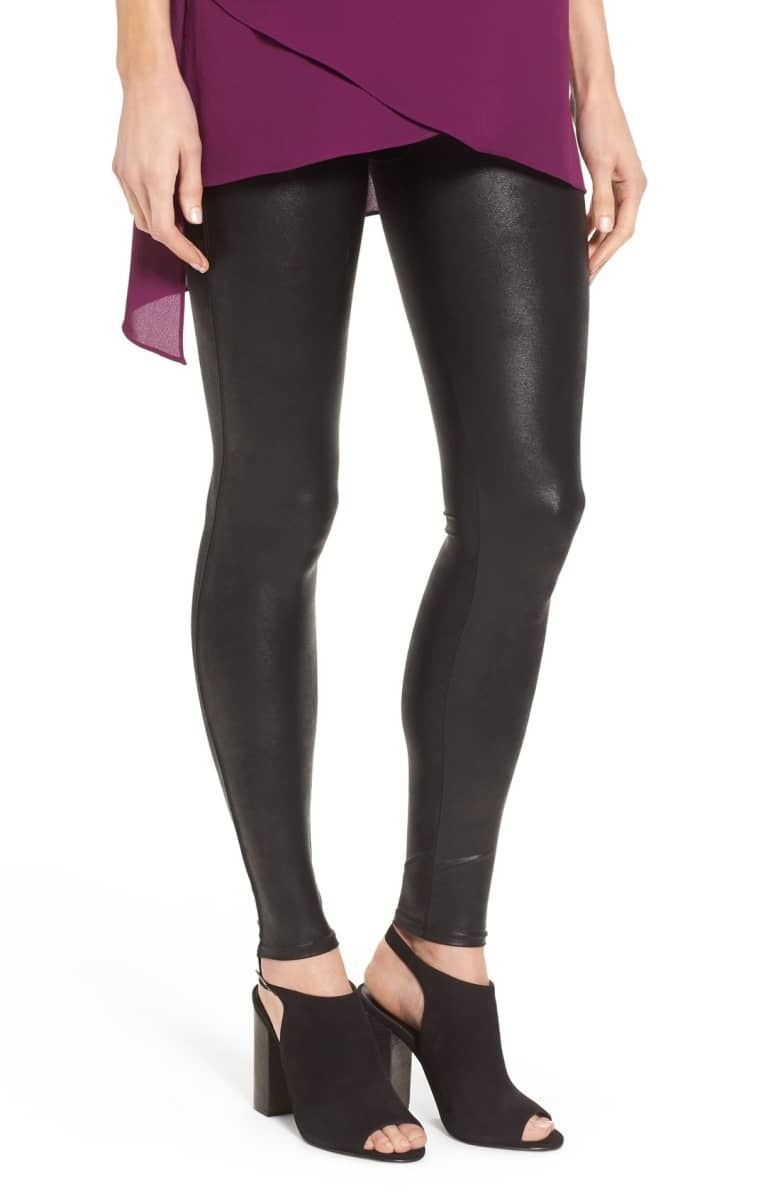 bfa6531f989ab The one thing on my fall clothing bucket list that I REALLY wanted were  these faux leather leggings that I kept hearing people rave about.