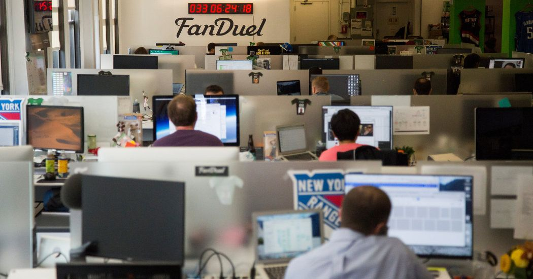Attorney General Tells DraftKings and FanDuel to Stop
