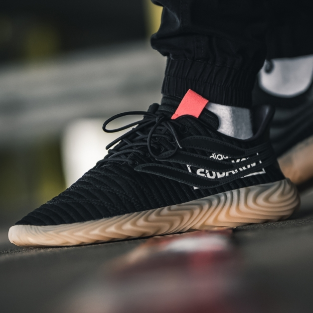 adidas Sobakov Alphatype schwarz | 43einhalb Sneaker Store