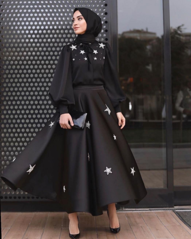 6 Fashion Inspiration Instagram Hijab Di 2020 Pakaian Wanita Model Pakaian Wanita Model Baju Wanita