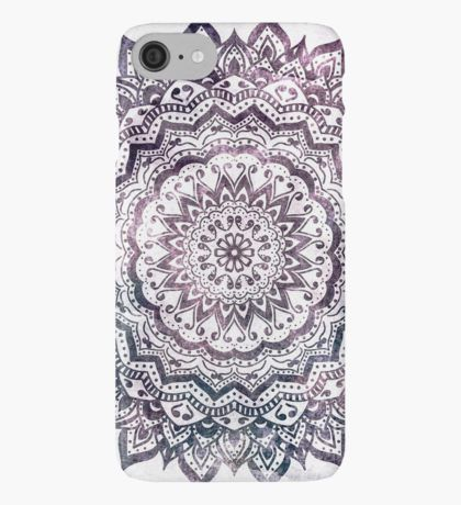 JEWEL MANDALA iPhone Case/Skin