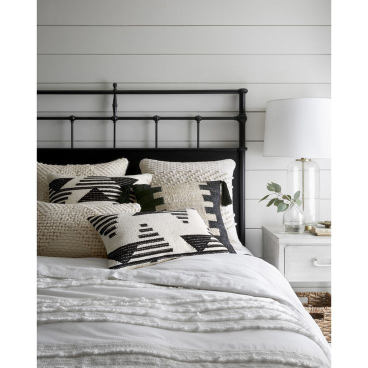 Magnolia Home By Joanna Gaines 22 Guest Bedroom Decor Home Bedroom Home Decor Bedroom