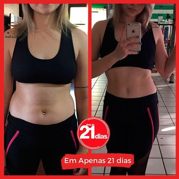 dieta 13 dias resultados