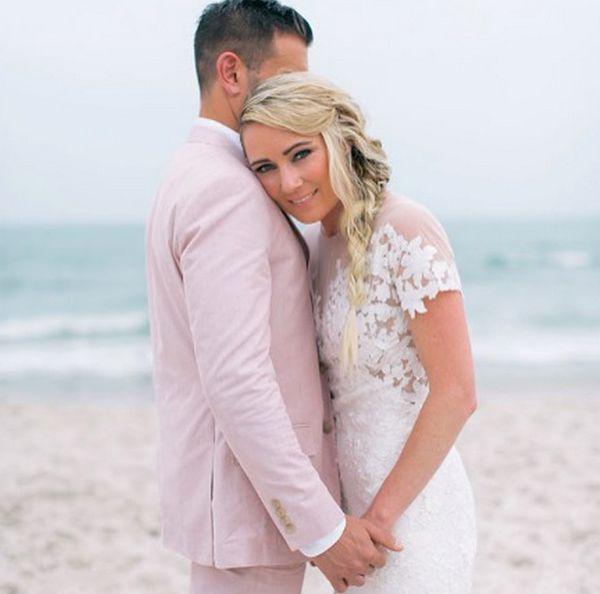 Long Beach Island wedding!  @styledbride