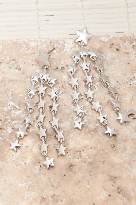 Shooting Star Earrings Earthbound Trading Co Earthbound Trading Co Star Earrings Shooting Stars Earrings