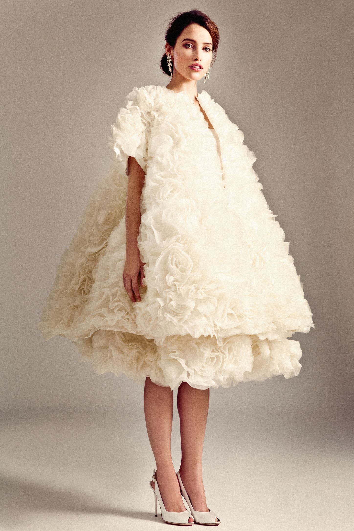 9 Fashion Forward Looks For Only The Most Stylish Brides