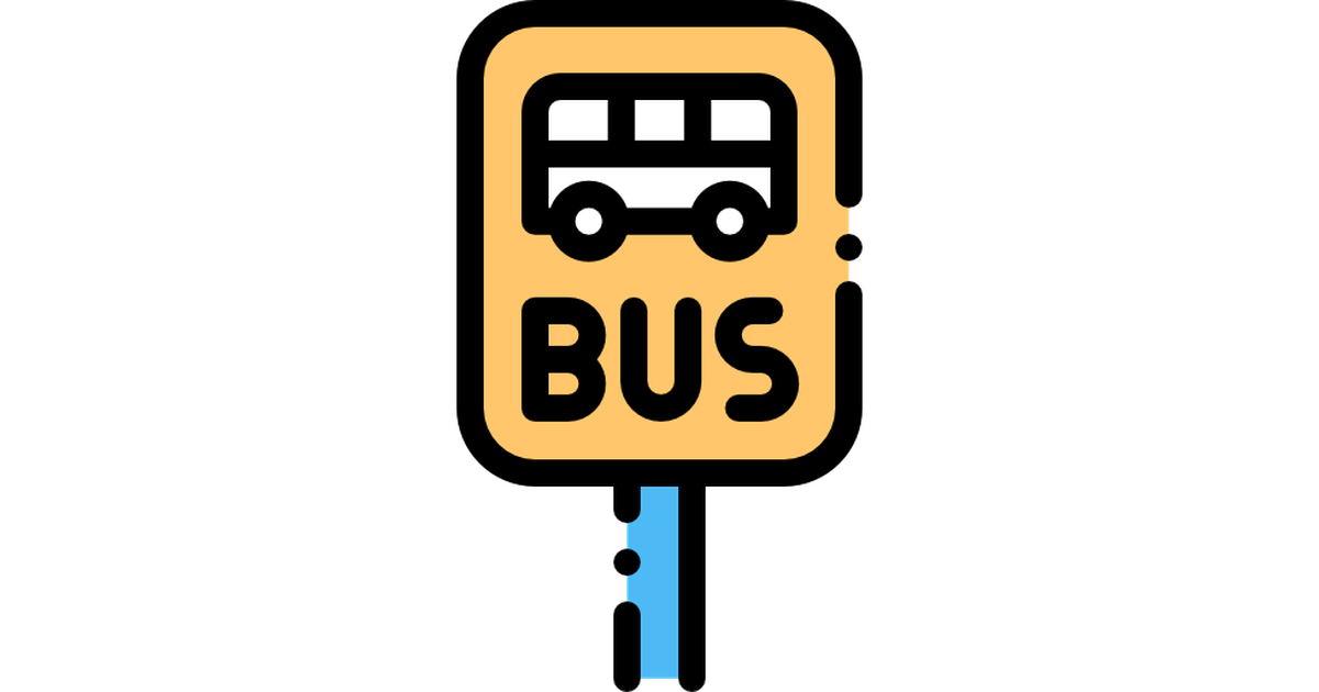 Bus Stop Free Vector Icons Designed By Freepik Vector Icon Design Free Icons Vector Free