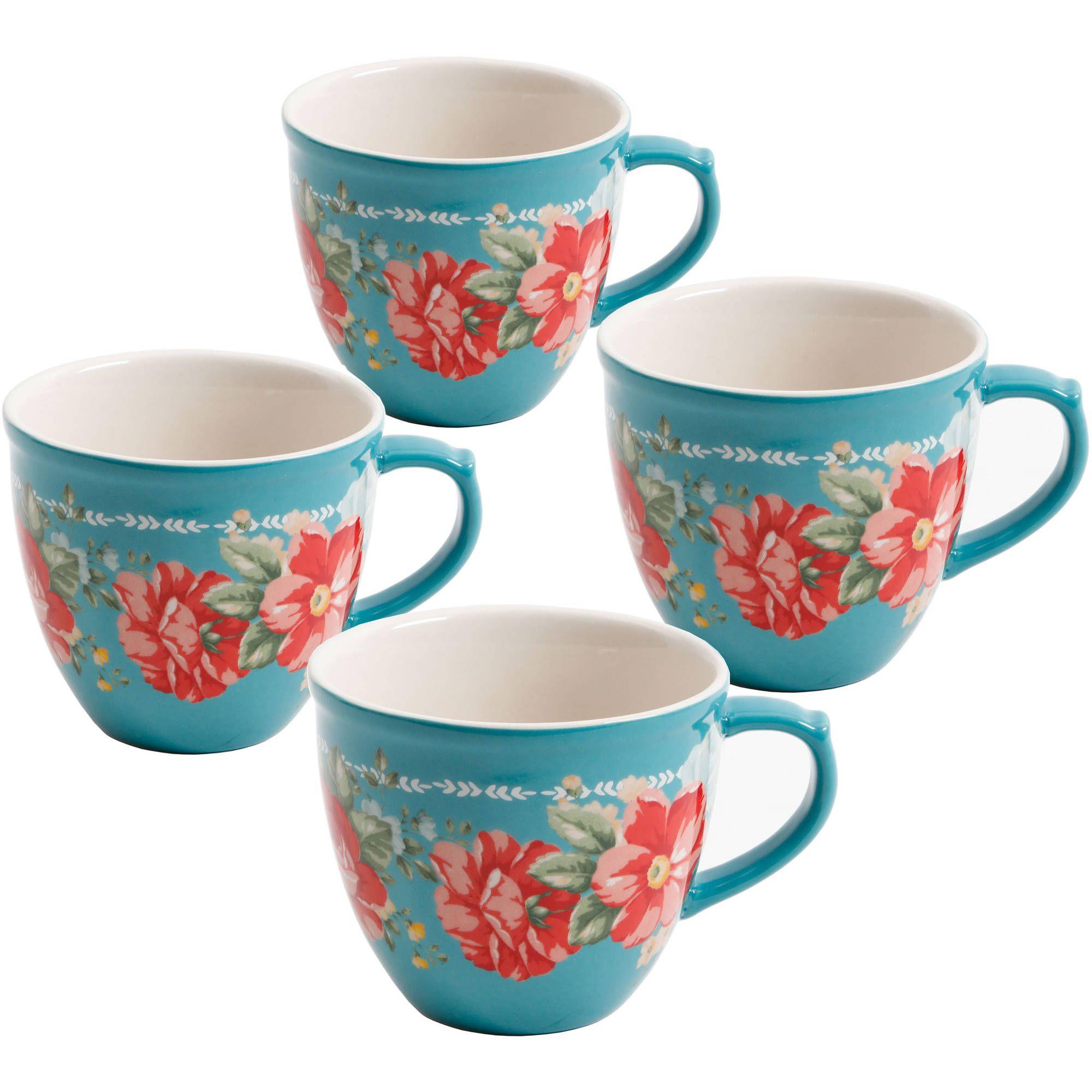 Home in 2020 Mugs set, Pioneer woman, Mugs