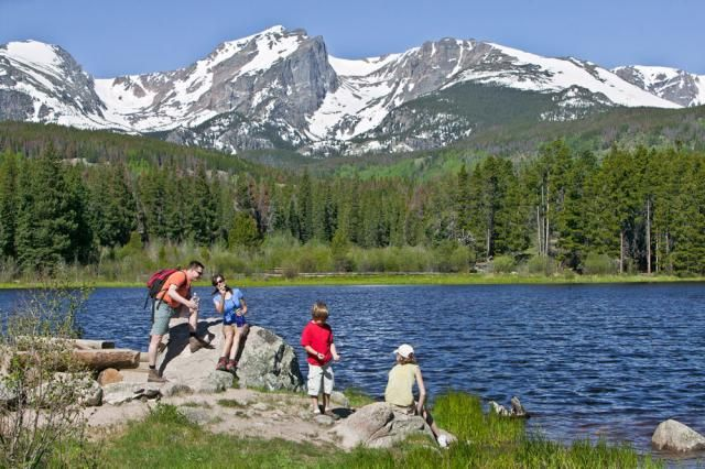 Estes Park & Rocky Mountain National Park: A 1 Day Itinerary - Colorado National Parks | Colorado.com