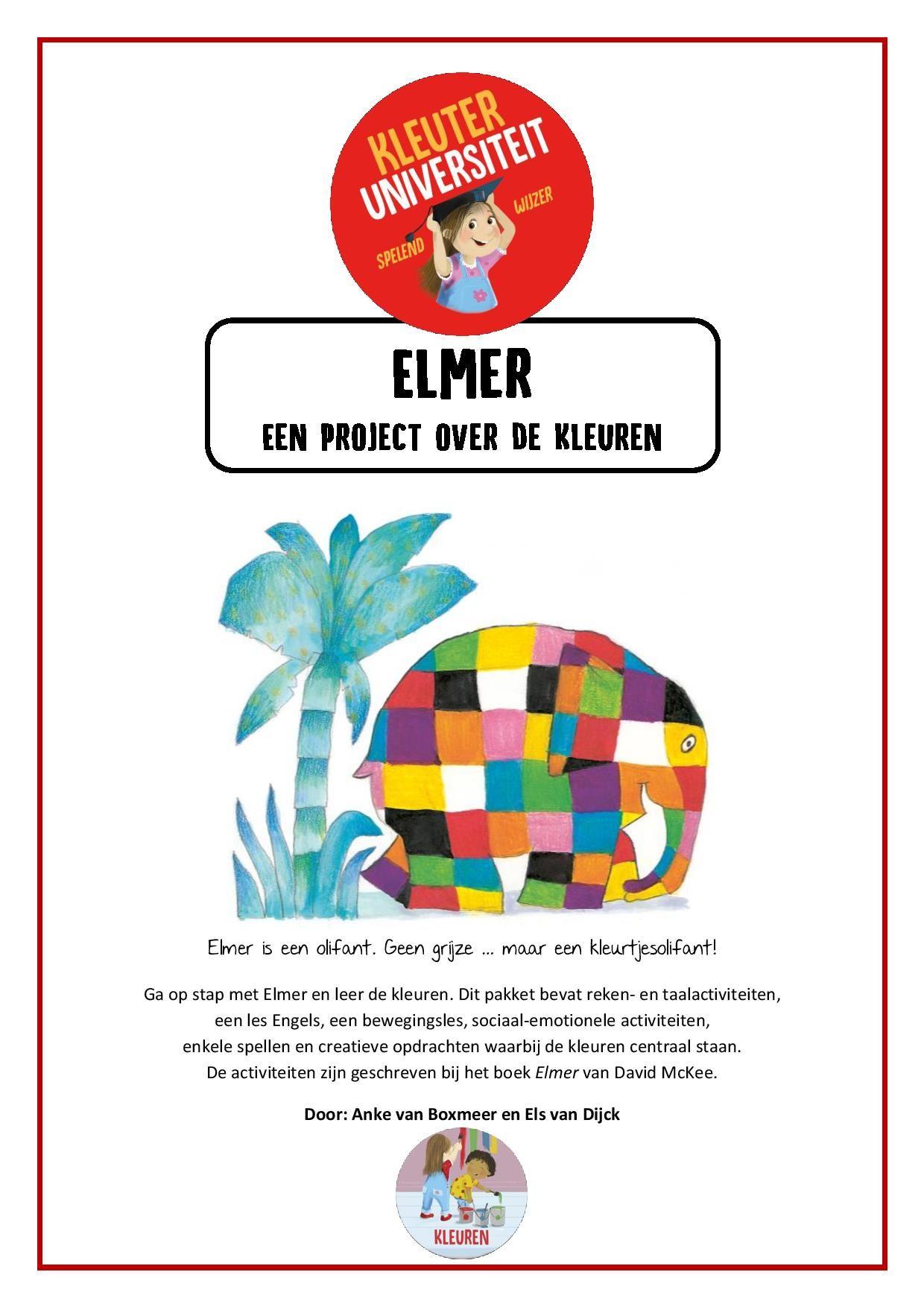 Elmer In