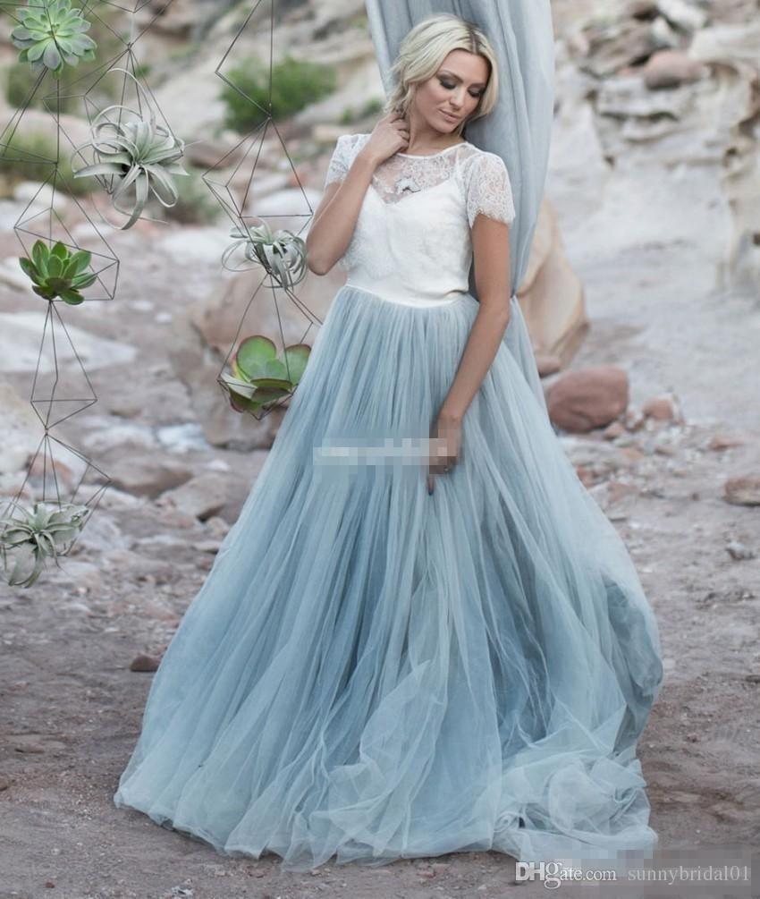 white and blue wedding dresses womenus dresses for wedding