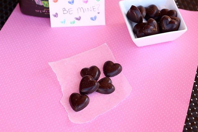5-Ingredient Chocolate