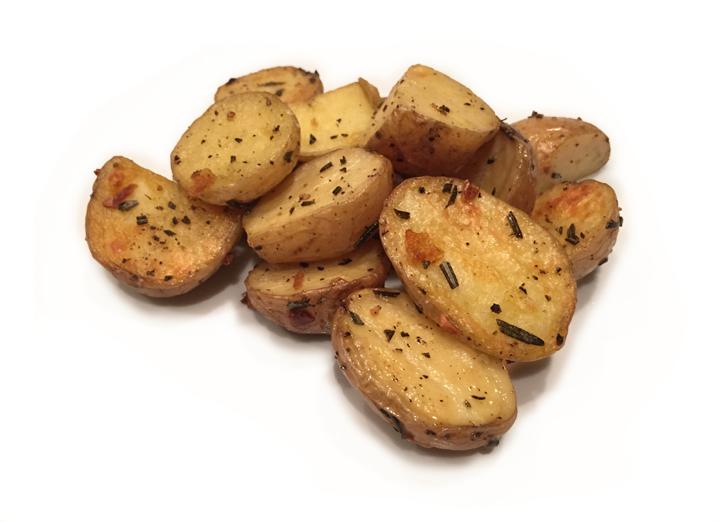 Rosemary Roast Potatoes Anne Food Rosemary Roasted Potatoes Food Potatoes