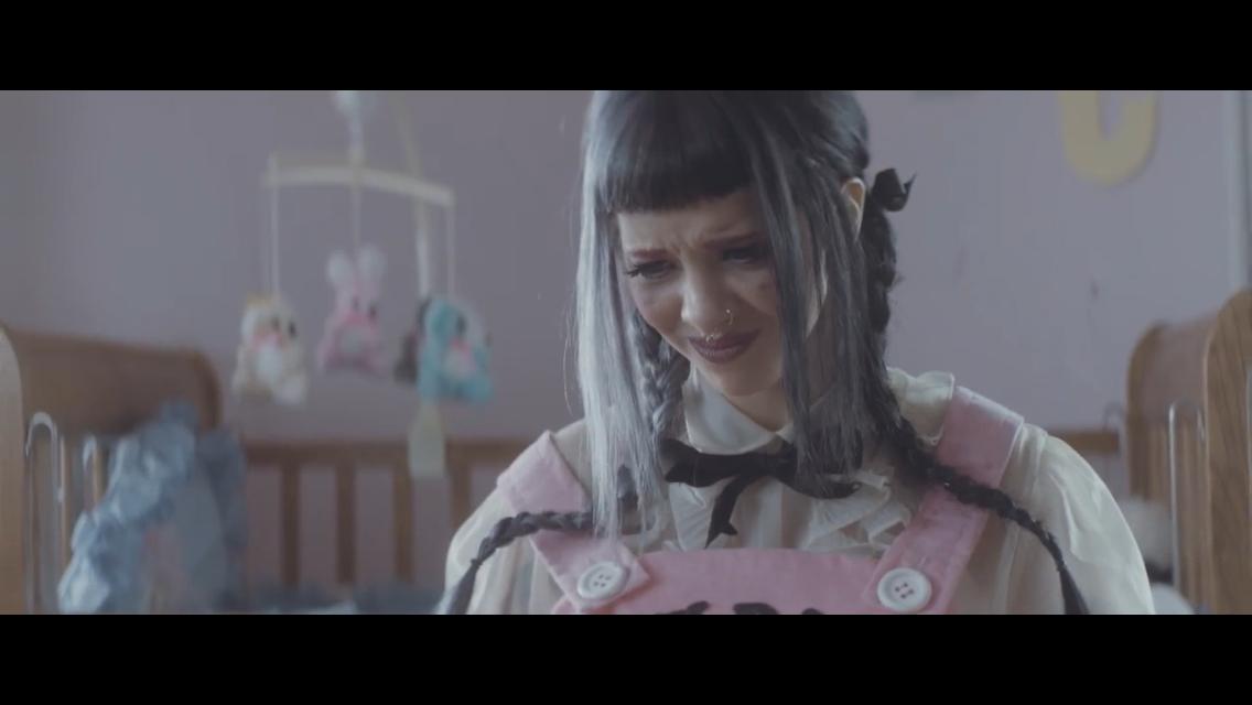 Melanie Martinez Crybaby Music Video Melanie Martinez Cry Baby Melanie