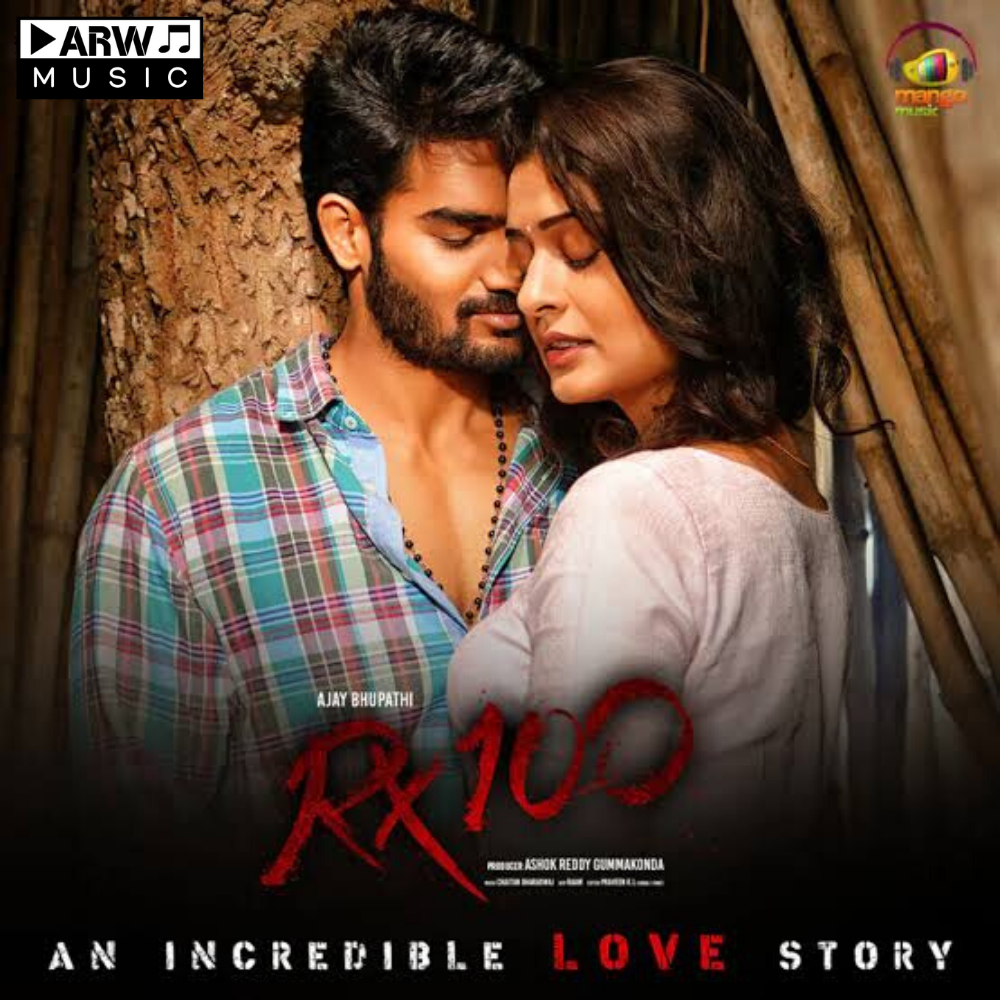 Rx100 2019 In 2020 Movie Songs 100 Songs Audio Songs