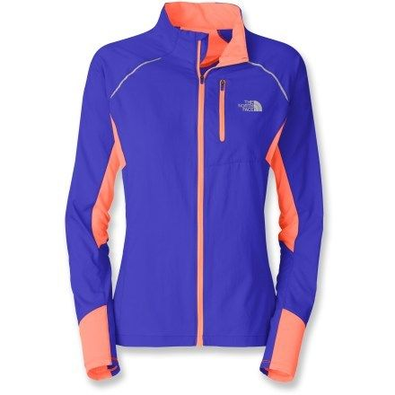 The North Face Better Than Naked Jacket - Womens