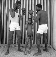 Risultati immagini per Malick Sidibé