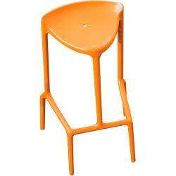 Photo of Pedrali Happy 490, orange Pedrali
