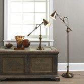 Found it at Joss & Main - 2-Piece Hanover Lamp Set