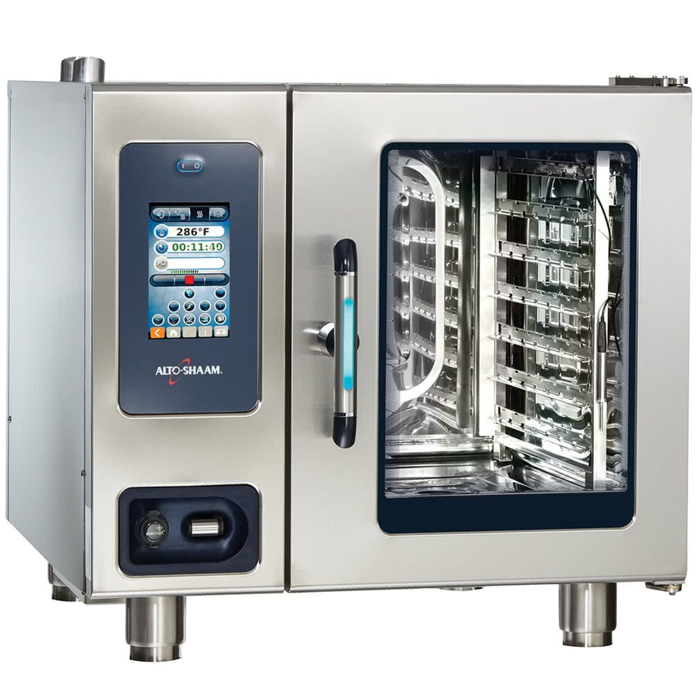 Alto Shaam 1000 Up Hd Holding Cabinet Mobile Dutch Doors Holds