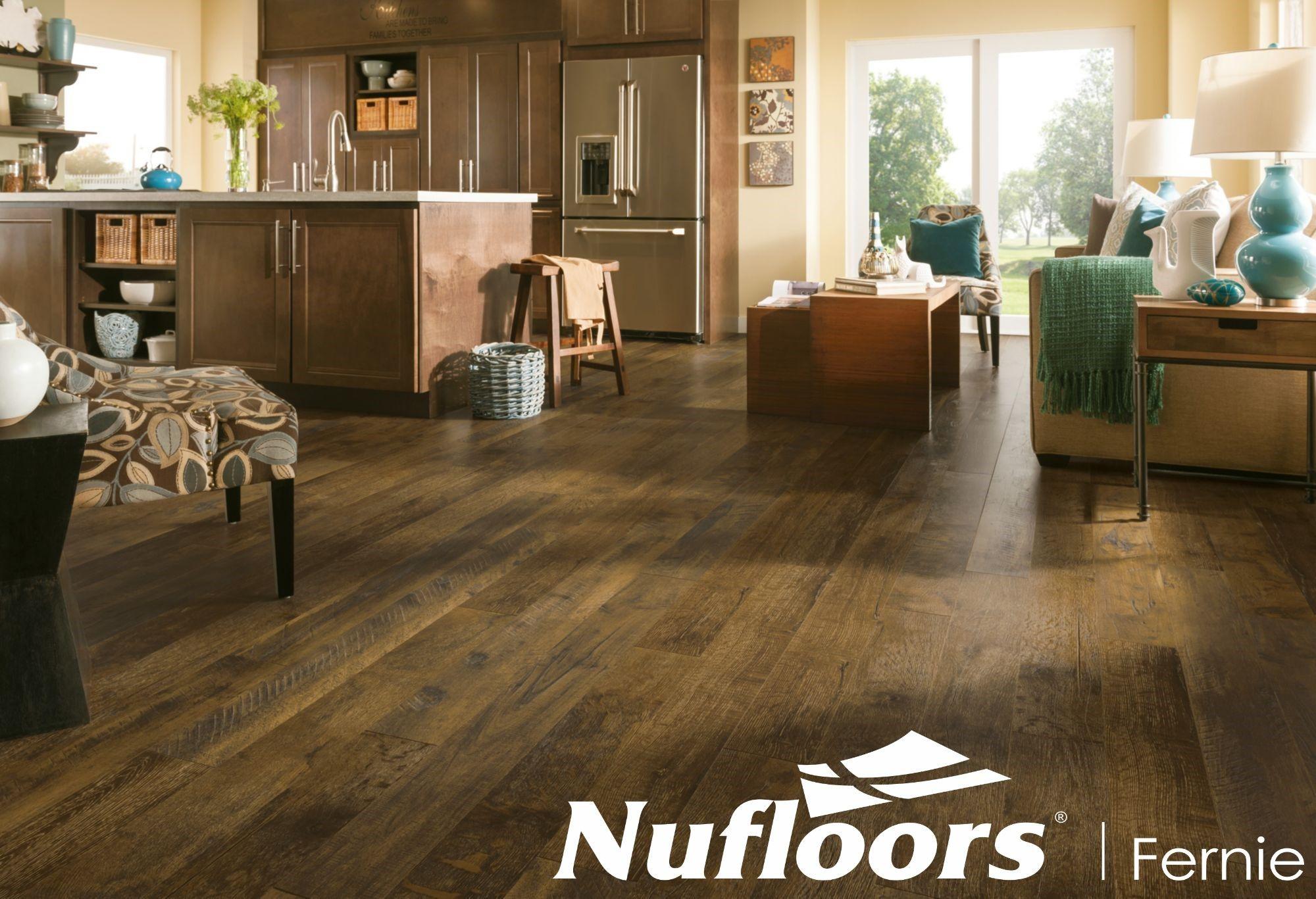 Rustics Premium Laminate Flooring by Armstrong Laminate