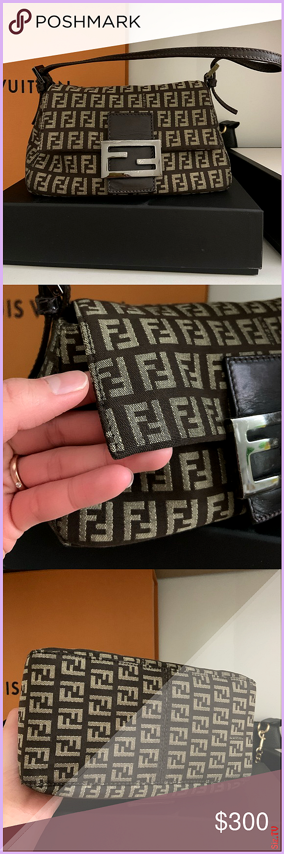 Fendi Vintage mini bag Selling my Authentic Fendi mini Zucchino Mama Forever bag in good condition or 100 money back There is some scratches on the  Fendi Vintage mini bag Selling my Authentic Fendi mini Zucchino Mama Forever bag in good condition or 100 money back nbsp  hellip   #Authentic #Bag #condition #FENDI #fendi handbag mini #good #Mama #Mini #money #scratches