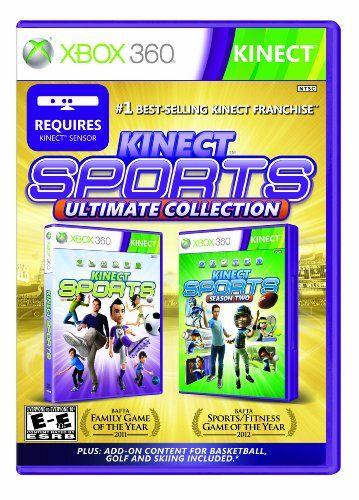 Kinect Sports Ultimate Collection You Can Get More Details By