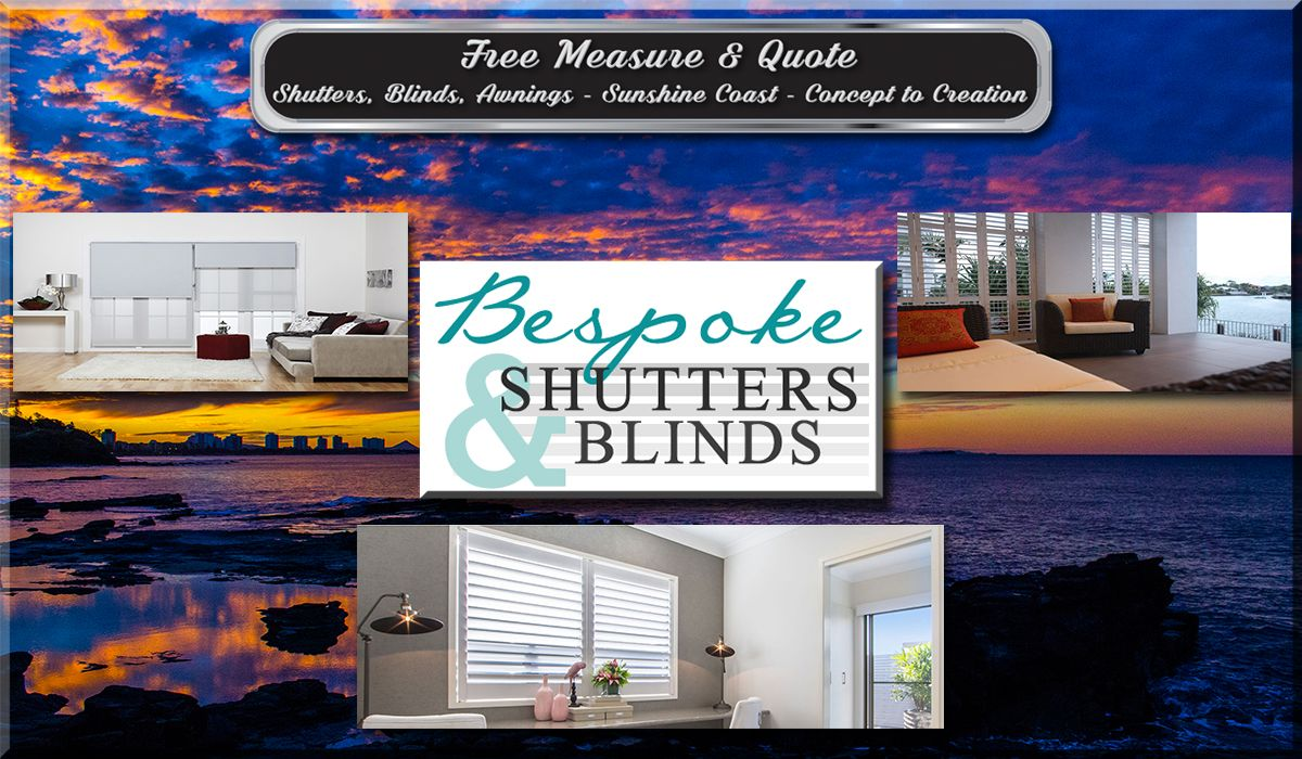 Blinds Shutters Sunshine Coast With Images Shutter Blinds Blinds Awnings For Sale