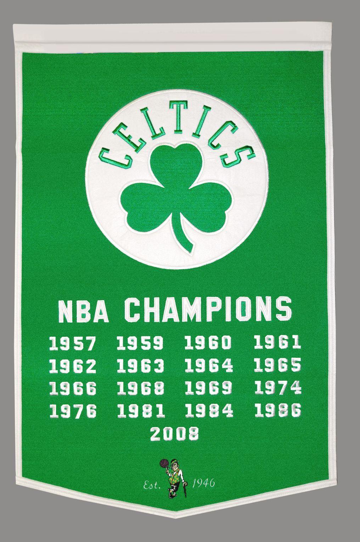 2a4623aa27d boston celtics championship banners