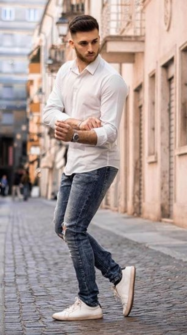 40 Classy Casual Outfits For Average