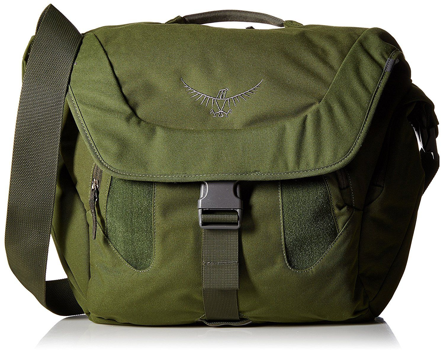 Osprey Men S Flapjack Courier Day Pack Startling Review Available Here Hiking Packs