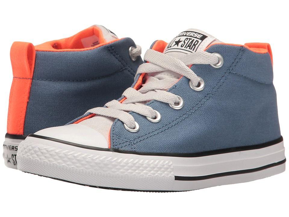 orange converse Converse | Chuck Taylor® All Star® Street