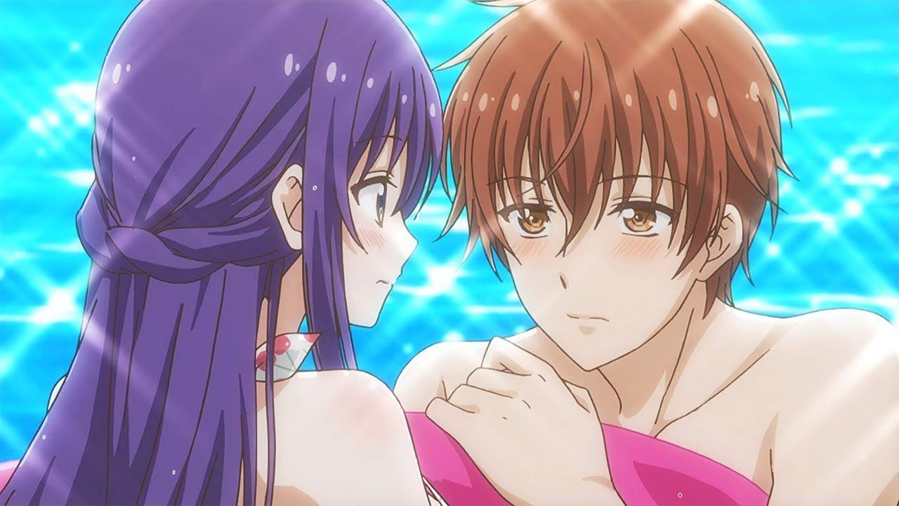 Top 9 Anime Where Popular Guy Falls In Love With Unpopular Girl
