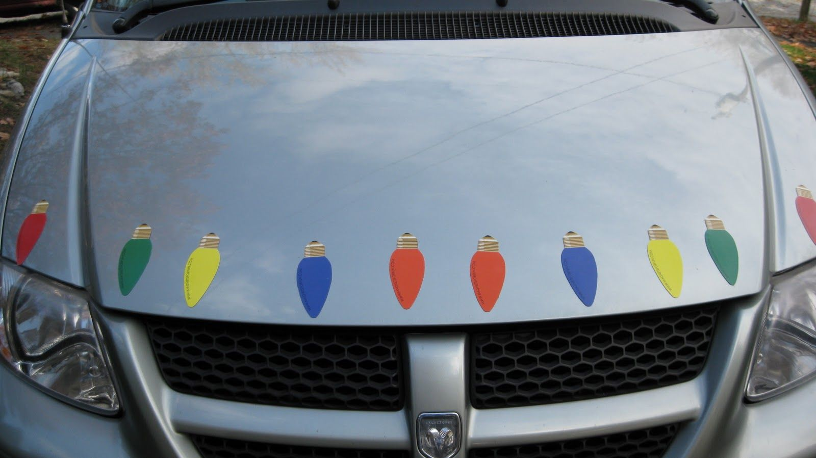 6 Tackiest Christmas Car Decorations You Want Christmas Car Decorations Christmas Car Car Decor