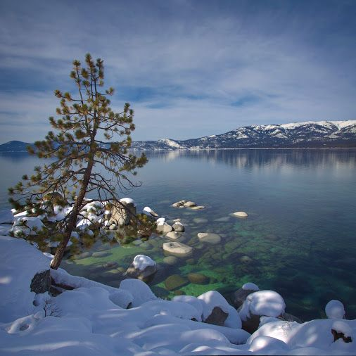 Shared By Wes Hardaker And Featured By The Landscapephotography Team Kf Wonderful View And Landscape Photograph Landscape Photography Lake Tahoe Tahoe