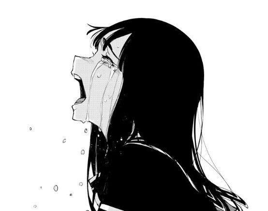 Anime Grustnye Kartinki Dlya Srisovki Psihodelicheskie Risunki