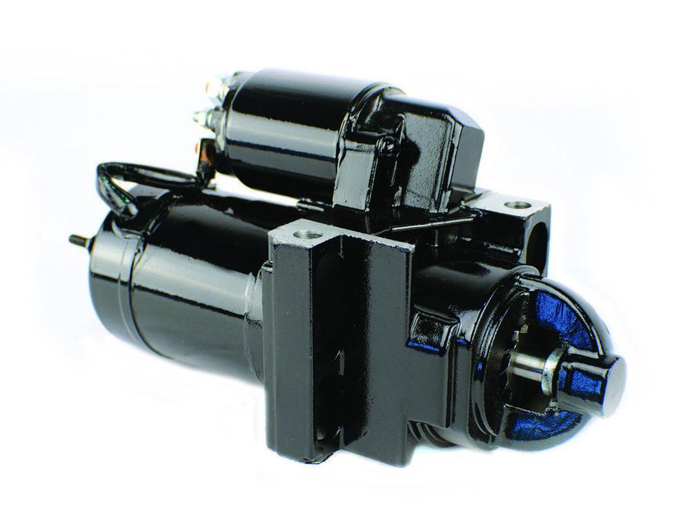 Details about OMC / Volvo Hi Torque Starter - PH140-0016-HT