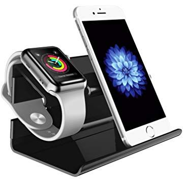 Apple Watch Stand, iPhone Stand, BENTOBEN Charging Stand