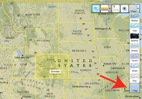 Nat Geo customizable/interactive maps | Homeschool Social Studies ...